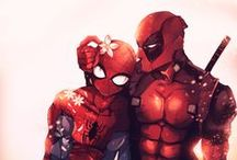 Spideypool for the people