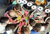 Corsi B.A.D. Lab / Workshop e laboratori con Andrea Serrapiglio e il B.A.D. Lab! Sul sito badinstruments.com tutte le info - automata - musica - fai da te - DIY
