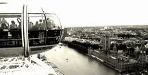 LONDON / #London #England #Londyn #Anglia #UK #GB
