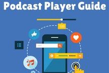 Podcasting Blog: Advice, resources and strategies for podcasters / Advice, resources and strategies for podcasters