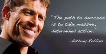 Inspirational Quote / Get inspriational quote from successful people in life.