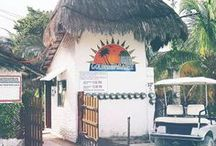 Mexiko | Isla Holbox