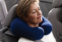 Comfort On The Go / Go anywhere, do anything and find complete comfort, no matter where you are.  Products and tips to help you stay comfortable when you're on the go. / by Relax The Back