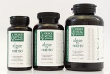 Food - Nutrition / Enjoy truly natural alternatives to the chemical-heavy products that have become so common.