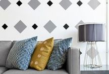 Decorating ideas / by Kelly Blount