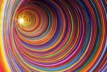 MULTICOLORE / Je vous ai invité(e) sur ce tableau parce que la vie est comme un arc-en-ciel, et que sans ces couleurs, notre monde serait sans joie ! MULTICOLORE = MINIMUM 5 Couleurs ! Photos verticales ! Belle qualité SVP •••    Merci pour votre collaboration, ce tableau est MAGNIFIQUE !