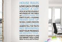 Awesome decor #Wholesome Homes #creativedecor