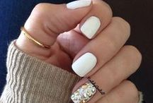 Nails / by Renee Arnold Narr