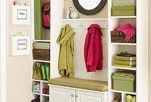Get Organized!