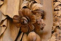 Wood Carving / This board is for myself and the good people at Digital Wood Carving to share new trends in the field.