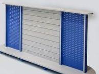 Gemistos retail displays / Επίπλωση καταστηματων
