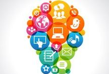 Social Media/SEO / Social media is an ever-changing industry..