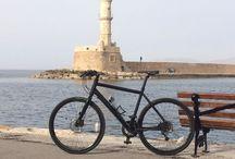 Urban / Cannondale Urban Bikes