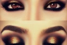 Makeup Looks and Beauty / Makeup looks and beauty ideas.