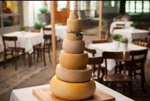 Cheeses and culinary