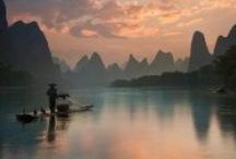 Travel - Southeast Asia / Thailand Malaysia Singapor Kamboscha Vietnam Laos Burma Phillipines