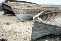 Σχέσεις με την θάλασσα // The sea relations...