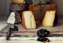 Τα όμορφα τυριά όμορφα τρώγονται // Eating tasty cheese...