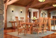 Mission Dining Room