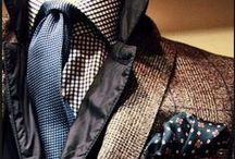 Distinction of Style / Fashion and Trends for Men