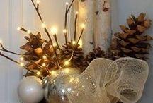 Χριστουγεννιάτικη διακόσμηση // Christmas decoration...