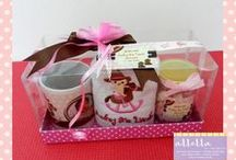 Audrey One Month Hampers