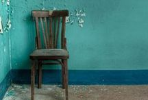 Τυρκουάζ // Turquoise...