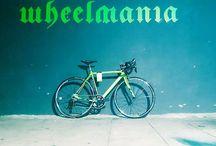 Wheelmania / Everything about WheelmaniaBikes store in N. Smyrne, 173 El. Venizelou st.
