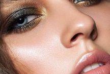 Favorite Makeup Looks