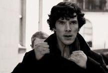 Sherlock / The BBC version, of course.