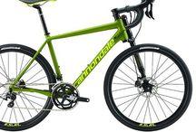 2016 Bikes / All New Bikes