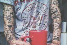 Arte de tatuaje