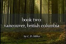 Tour The Twilight Saga B2 -- Vancouver, British Columbia / Visit Twilight Saga FILM SITES in Vancouver, Canada