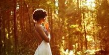 Woodland Wedding Photography / Images to inspire..