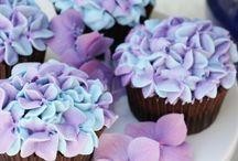 Cupcake Craftiness and Desserts