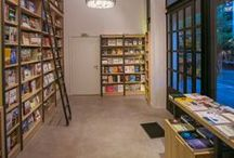 Project: Bookstore down town / bookstore design and construction-down town Athens,Greece.