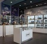 Project: Casio-Athens,Greece / interior design,graphic design,furniture construction,CASIO,Athens Greece.