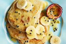 Breakfasts (vegan) / Collection of vegan breakfast recipes and inspiration.