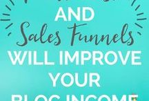 Sales Techniques Tips and Help / Looking to improve you selling or sales technique? Want to make more money by selling more products (either digital or physical or both)? This Pinterest board contains tips, techniques and help for improving your sales skills. #sales #salesskills