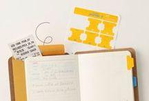 Desktop / Desktop goodies to brighten up your office.