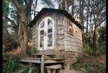 abode // decor / brian & layne: this is how our dream dwelling looks / by Layne | Forest Folk