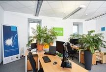 Finnwaa Büro