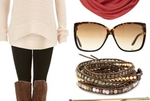 My Style / by Merrissa Minjarez-Conklin