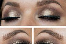 beauty: make-up and hair styles  / by Shar Rahman