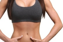 fitness motivation / by Shar Rahman