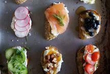 Favorite Recipes / by Kristina Stajduhar