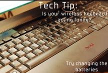 Tech & Social Media Tips / by Family Tech Zone