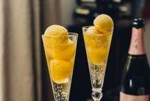Desserts / by Elisa Abreu