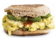 Breakfast Ideas / by Shar Rahman