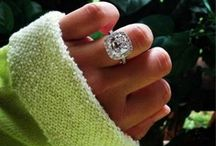 shine bright like a diamond / by Domenique Whitmore